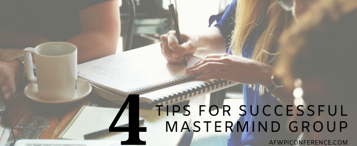 mastermind tips business community